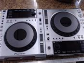PIONEER ELECTRONICS DJ Equipment CDJ-850